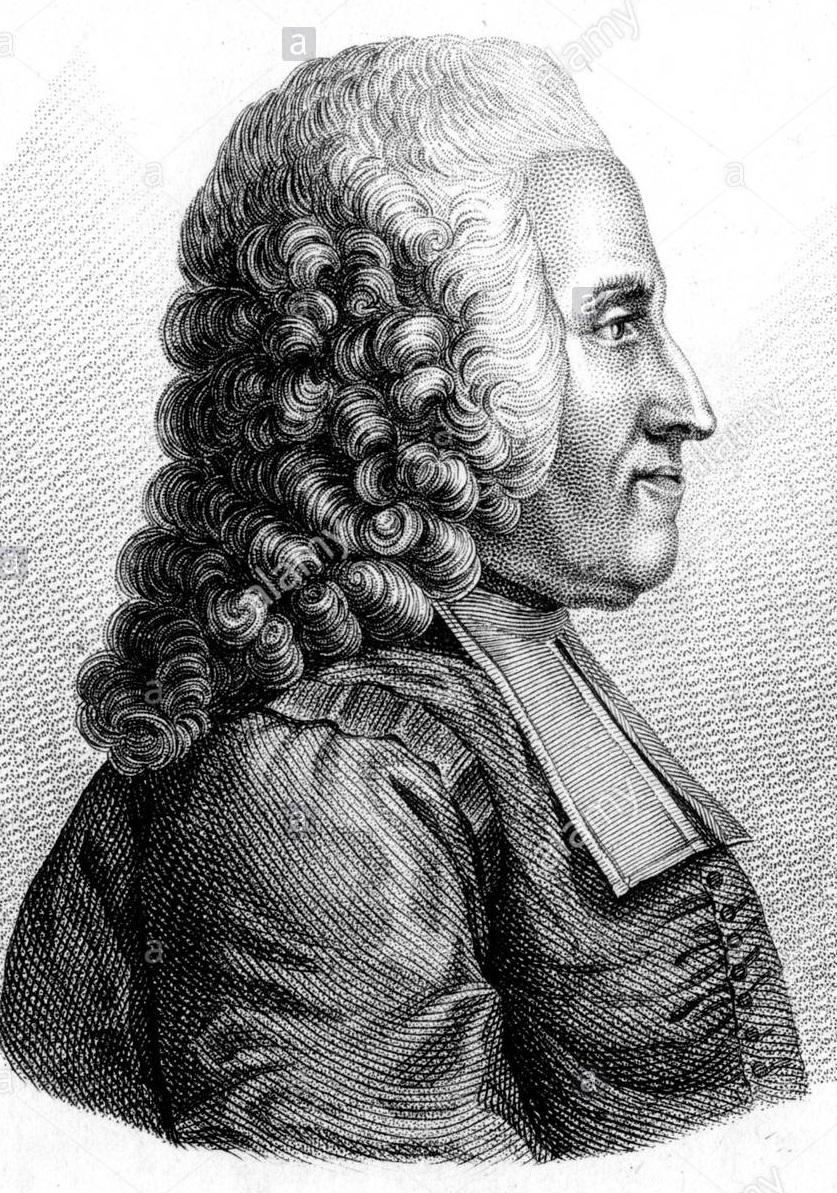 Jean Baptiste de Senac