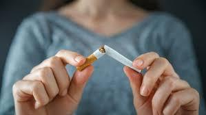 Rygning og atrieflimren