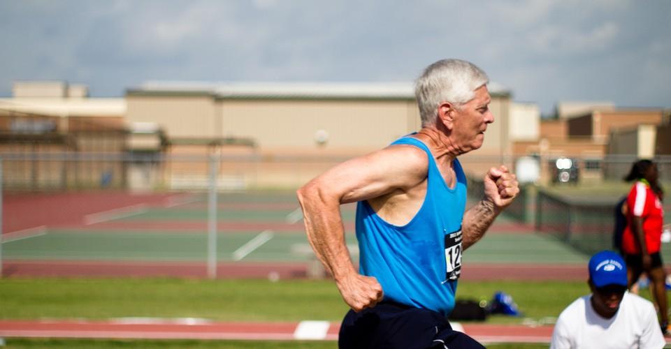 Atrieflimren og motion/sport