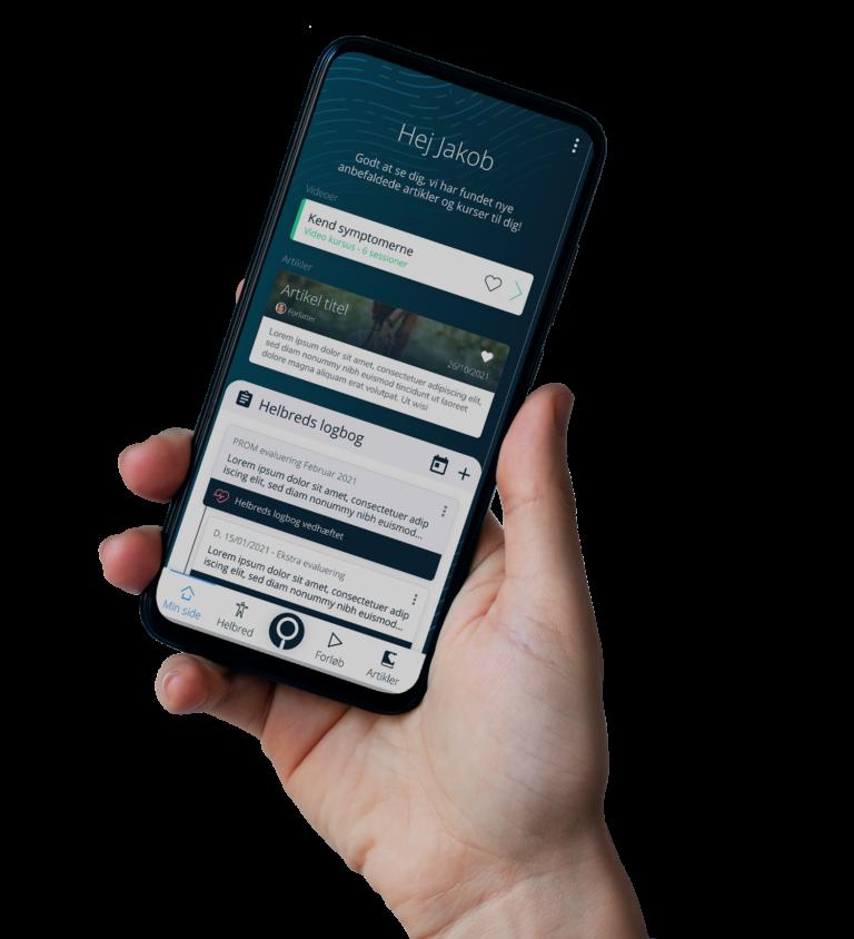 Rytmedoktor App